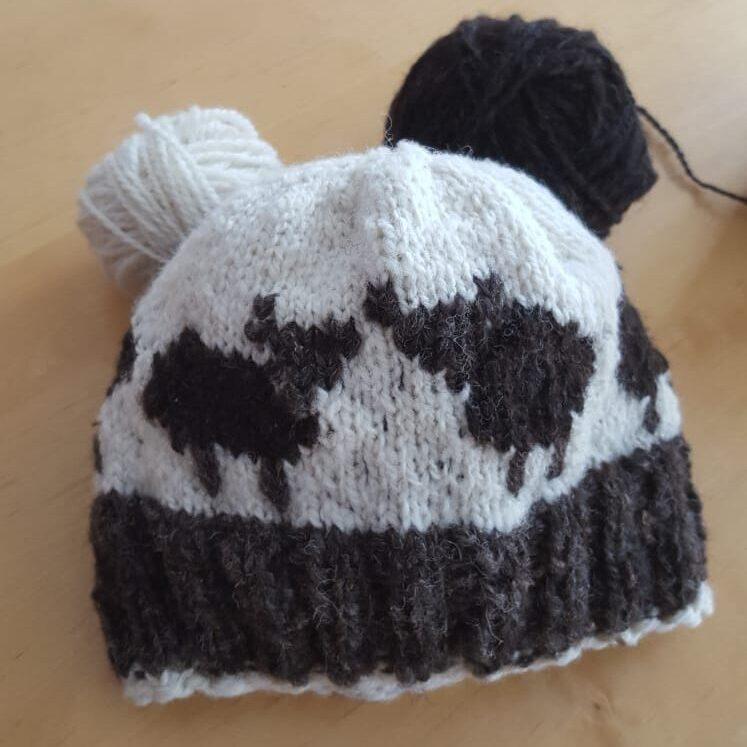 croft animal hat